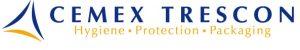 Logo Cemex Trescon